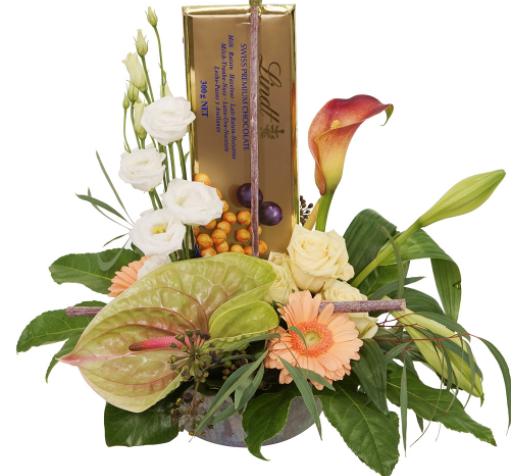 Bloemen bestellen om je huis op te fleuren