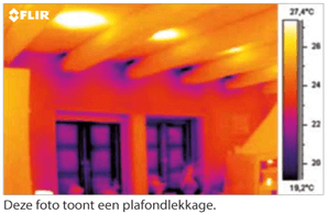 Lekkage Almere