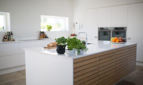 Wat zorgt voor een keuken die luxe uitstraalt?