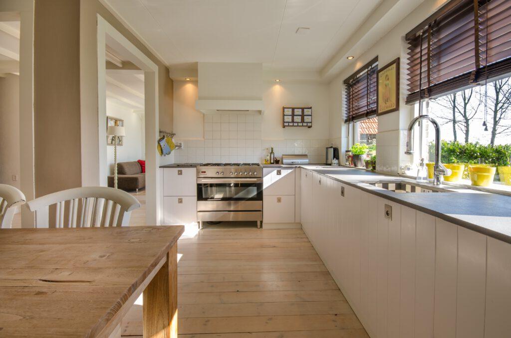 luxe keukens Roosendaal