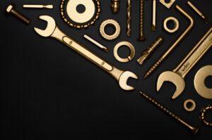 schroeven-bouten-sleutels
